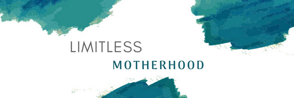 Encouragment - Motherhood