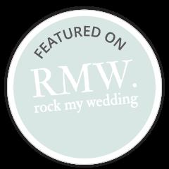 Derbyshire Florist Tineke on Rock my Wedding Blog