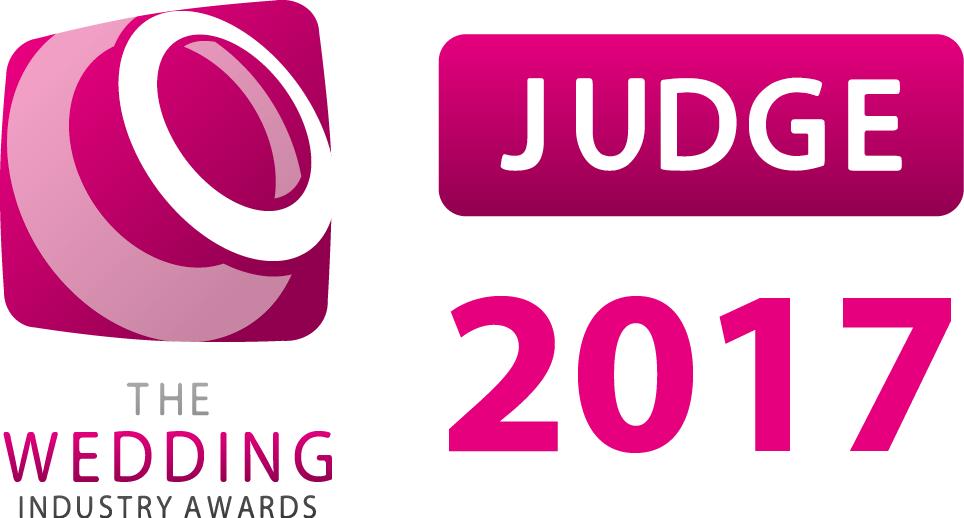 The wedding industry awards judge Florist Derbyshire and Nottinghamshire