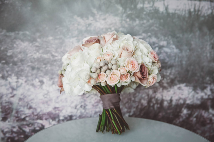 Wedding florist Nottingham