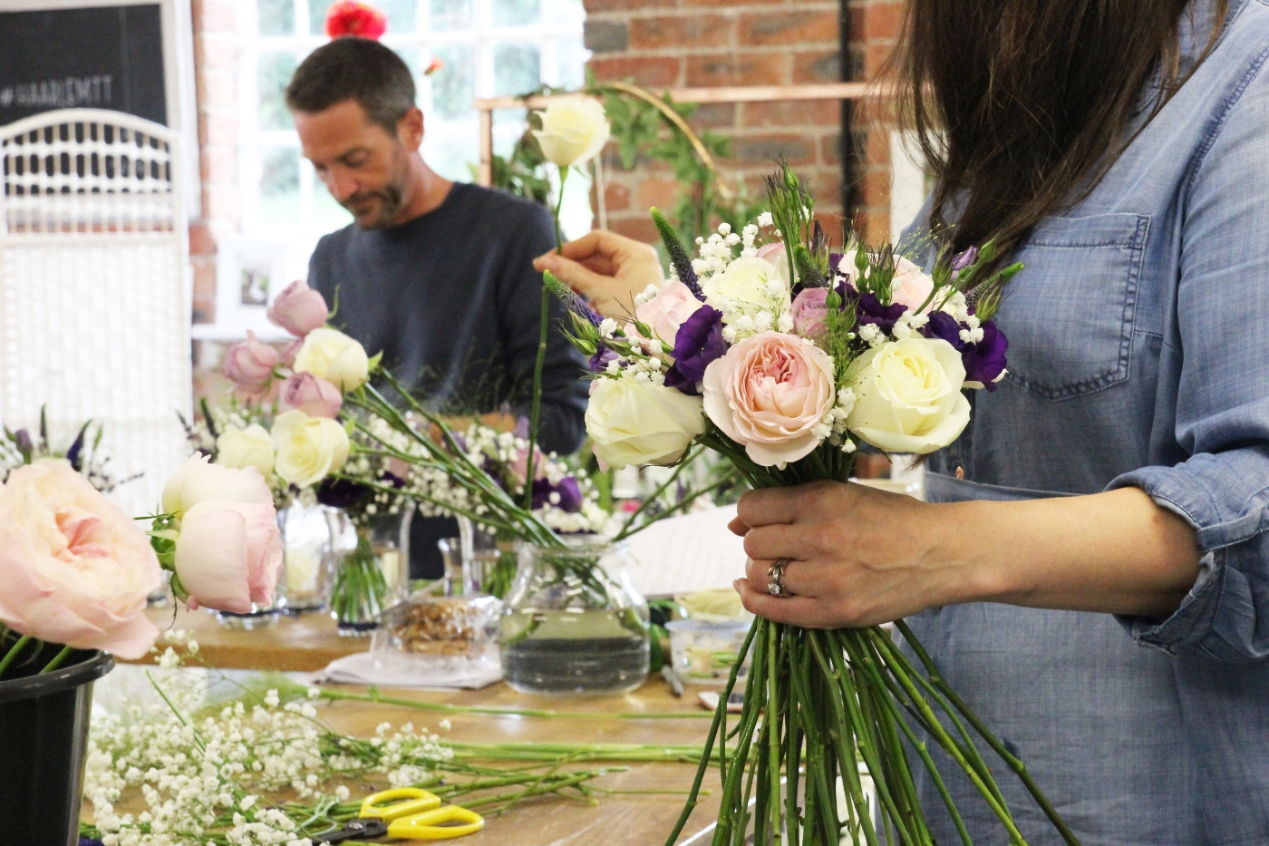 Floristry Courses Derby