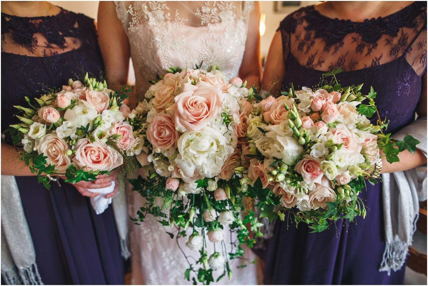 Bridal flowers by tineke at west mills darley abbey
