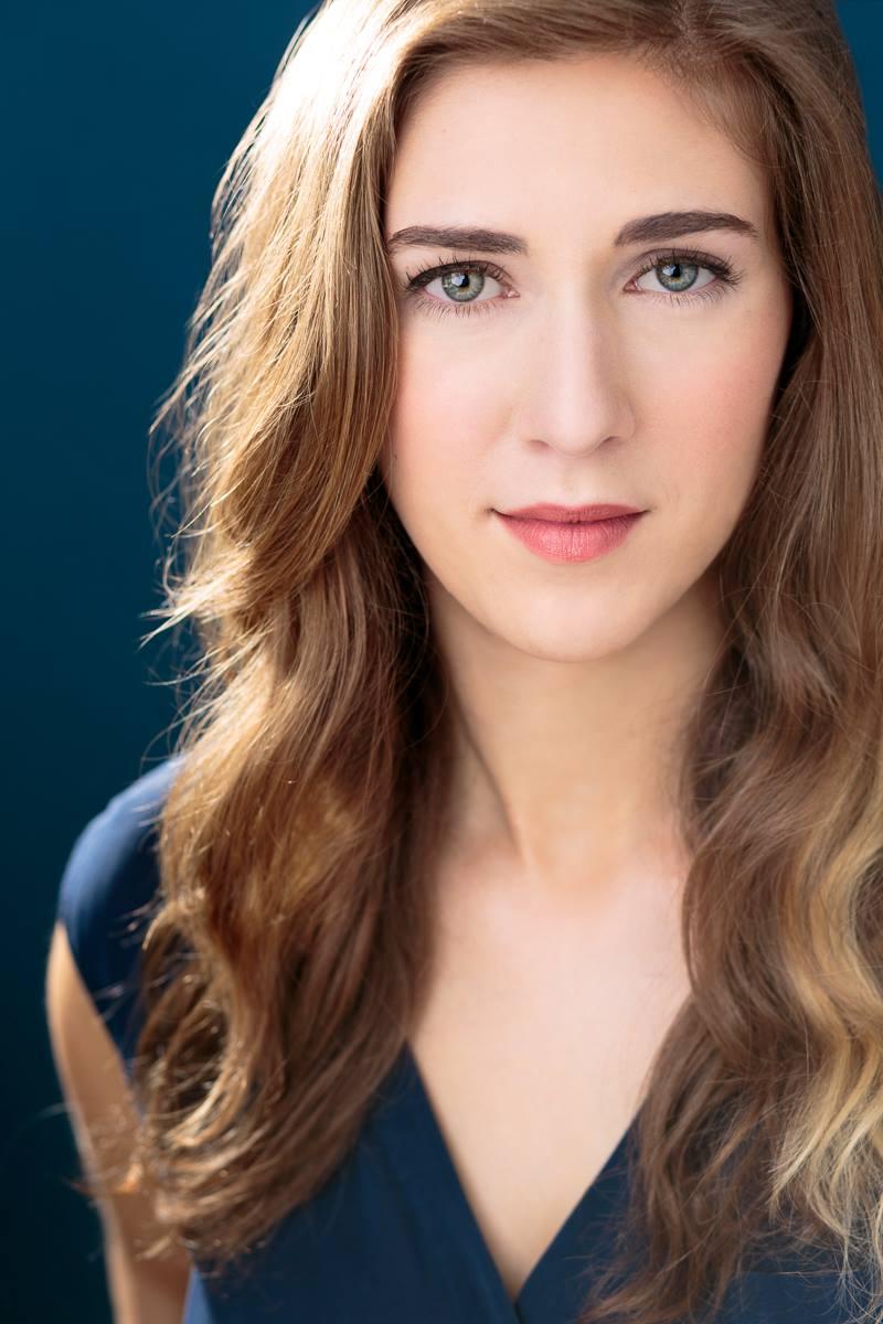 Danielle Cormier