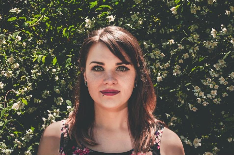 Audrey Scherer