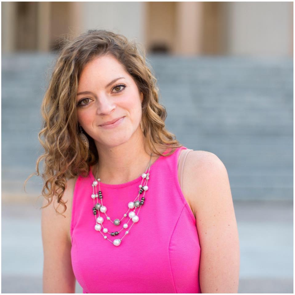 Katherine Forbes | Nashville website designer