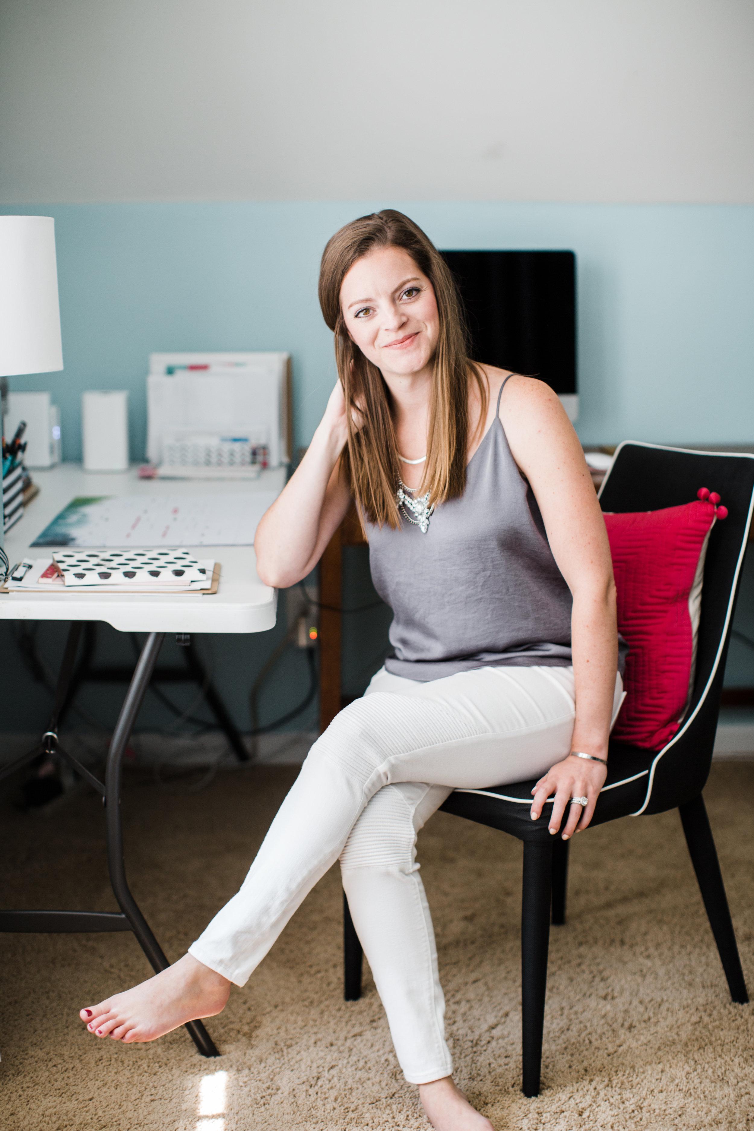 Katherine Forbes | Nashville music business mentor