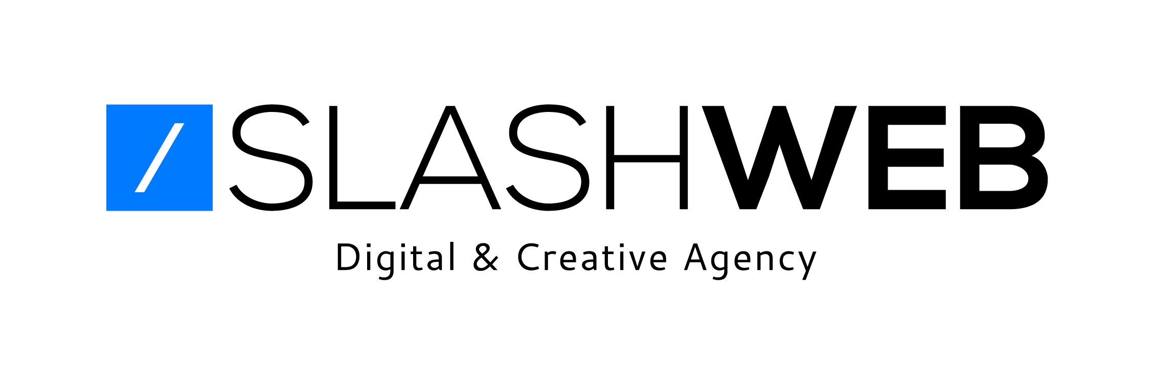 SlahWeb Horizontal + Assinatura (ver.Preto).png