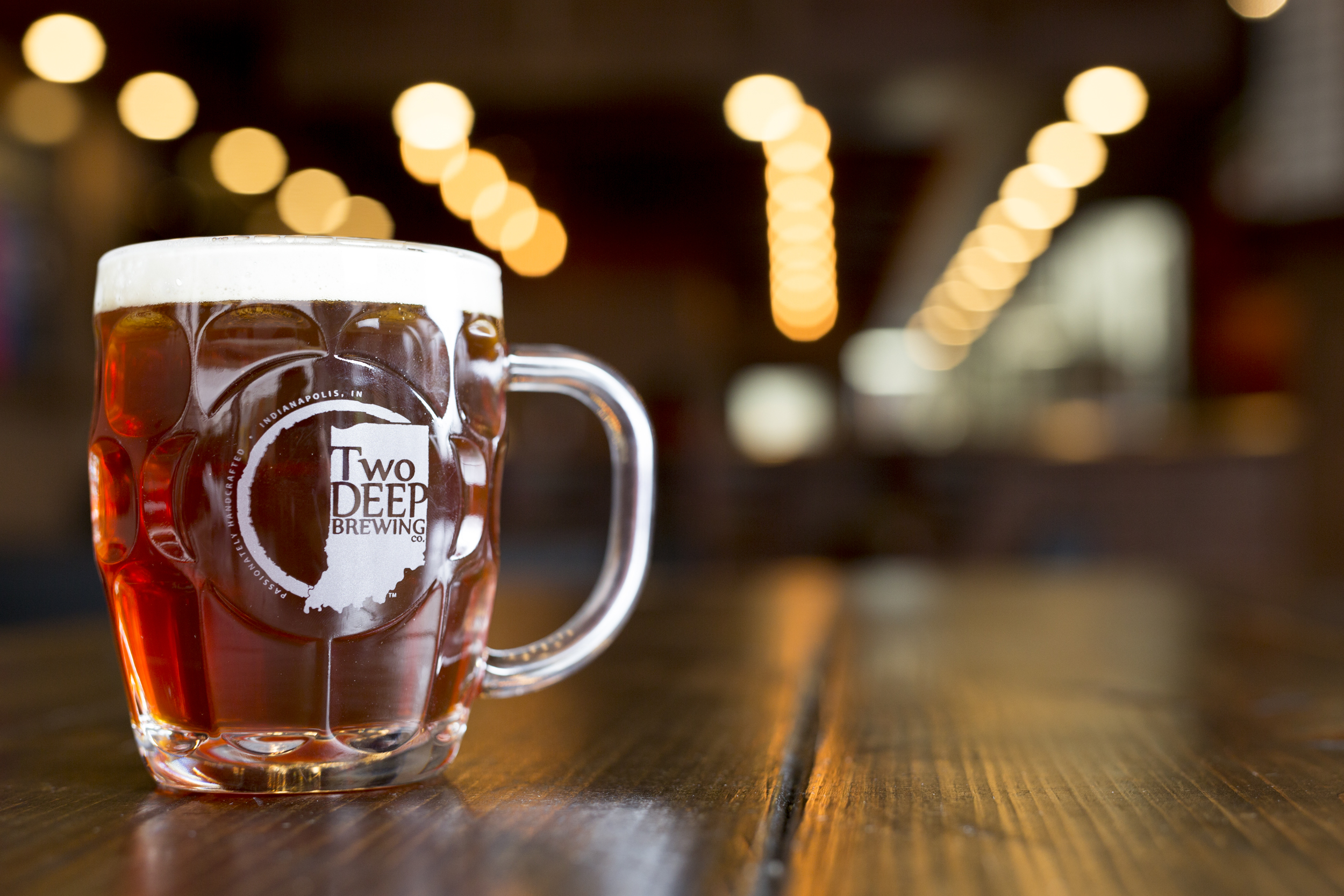 TDBC MUG CLUB  Sometimes drinking from a 20-oz. mug really makes a craft beer drinker feel special. Click here to learn about our Mug Club program and check in on our latest Mug Club news!
