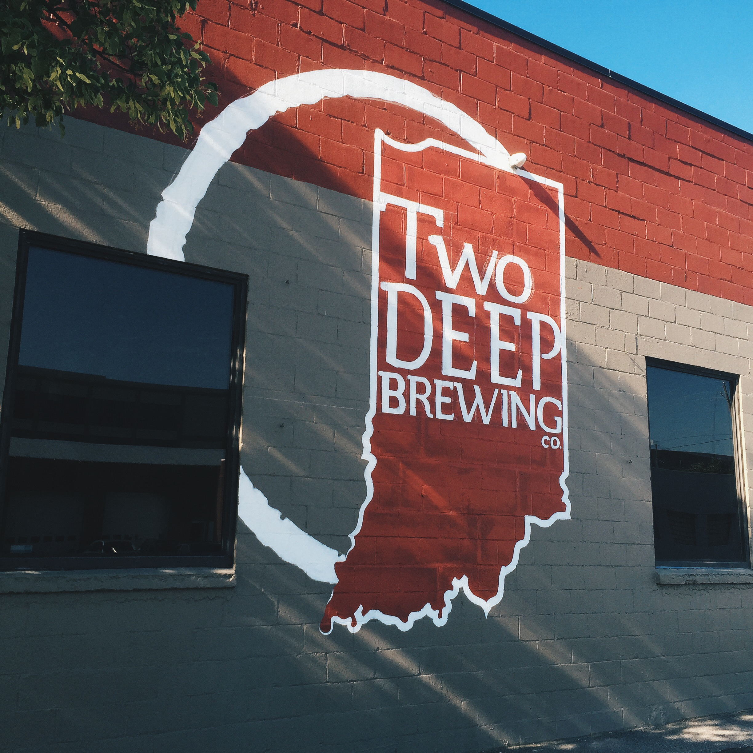 book the TapRoom for an event   Start making your guest list! Hosting your next meeting or event in the TwoDEEP TapRoom is a breeze! Click here to view our accommodations and drink packages.