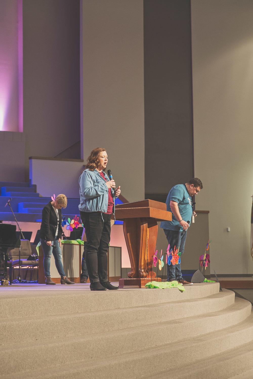 Women — Crossway Baptist Church