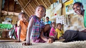 Melanesian Women Today - Vanuatu