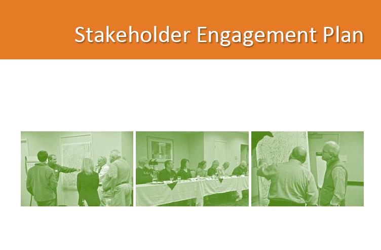 Stakeholder Engagement Plan
