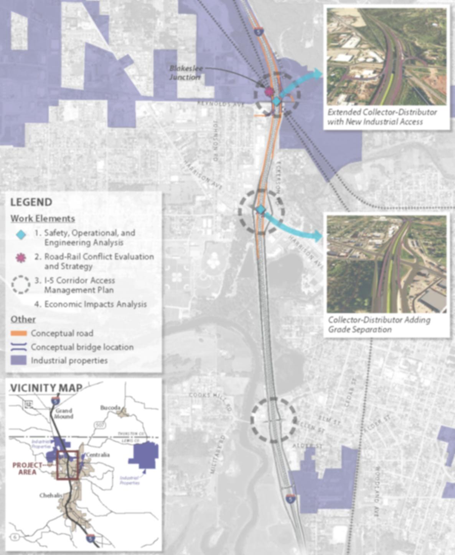 Roadmap to 2025 -
