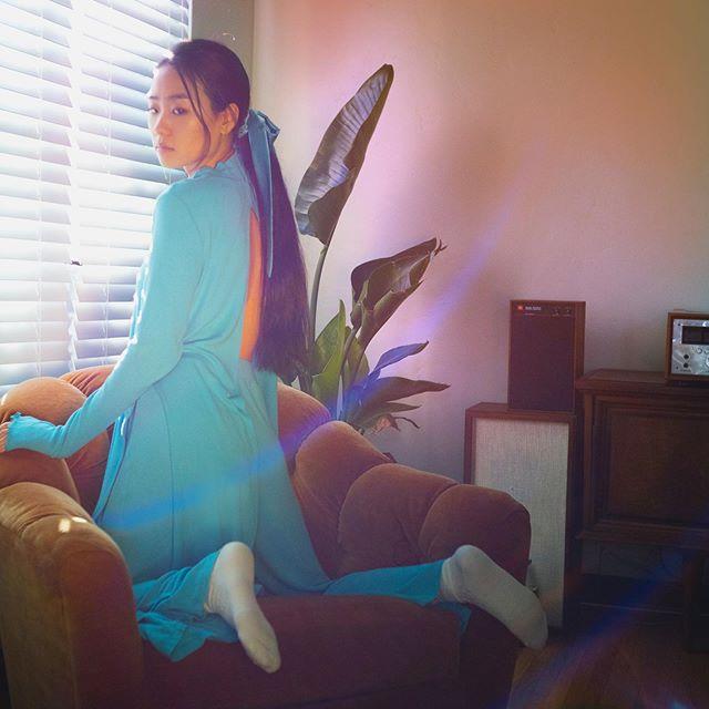 @juna_boomboom in the Tiffany Blue set