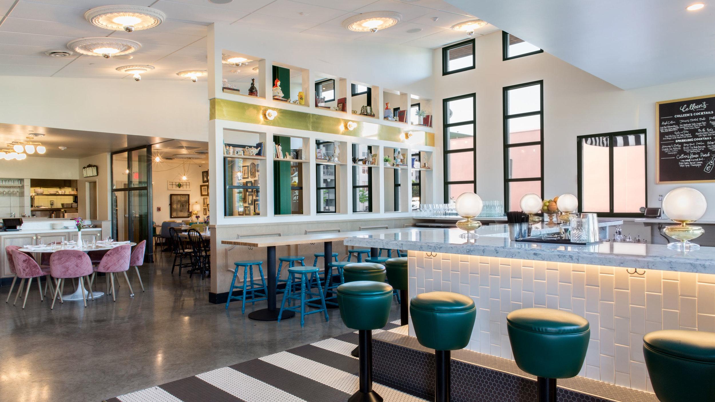 Colleen S Kitchen Design Hound