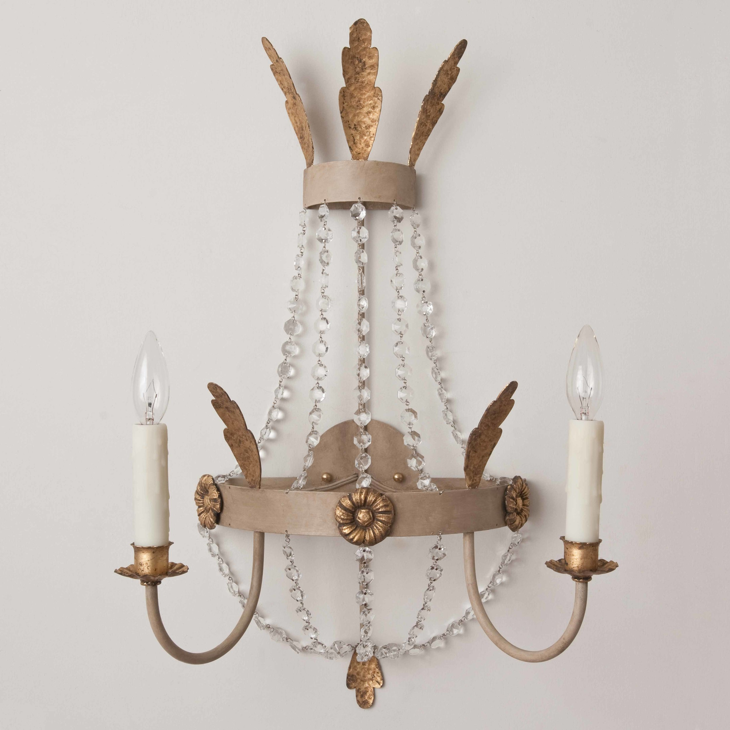 Isabelle Sconce *