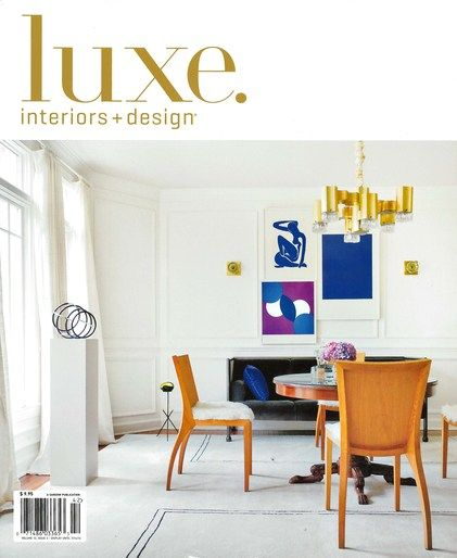 Luxe February 2014