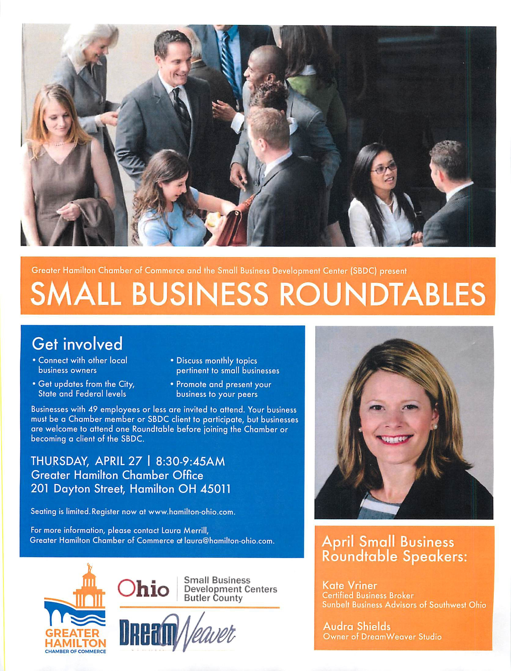 SmallBusinessRoundTable