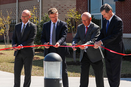 MAYNE PHARMA OPENS NEW $80-MILLION ORAL SOLID-DOSE COMMERCIAL MANUFACTURING FACILITY IN GREENVILLE, NORTH CAROLINA