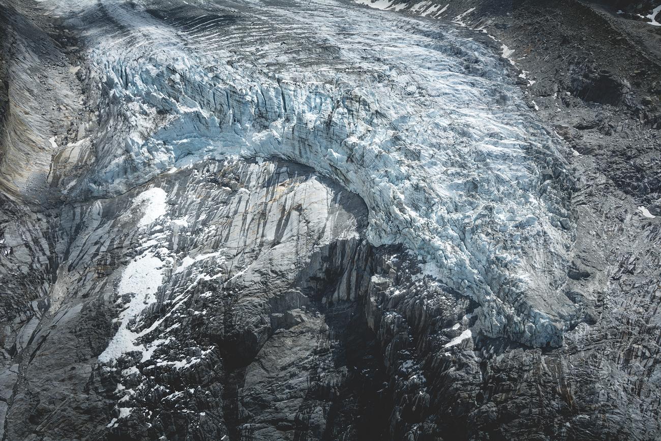 Glacier_Argentière