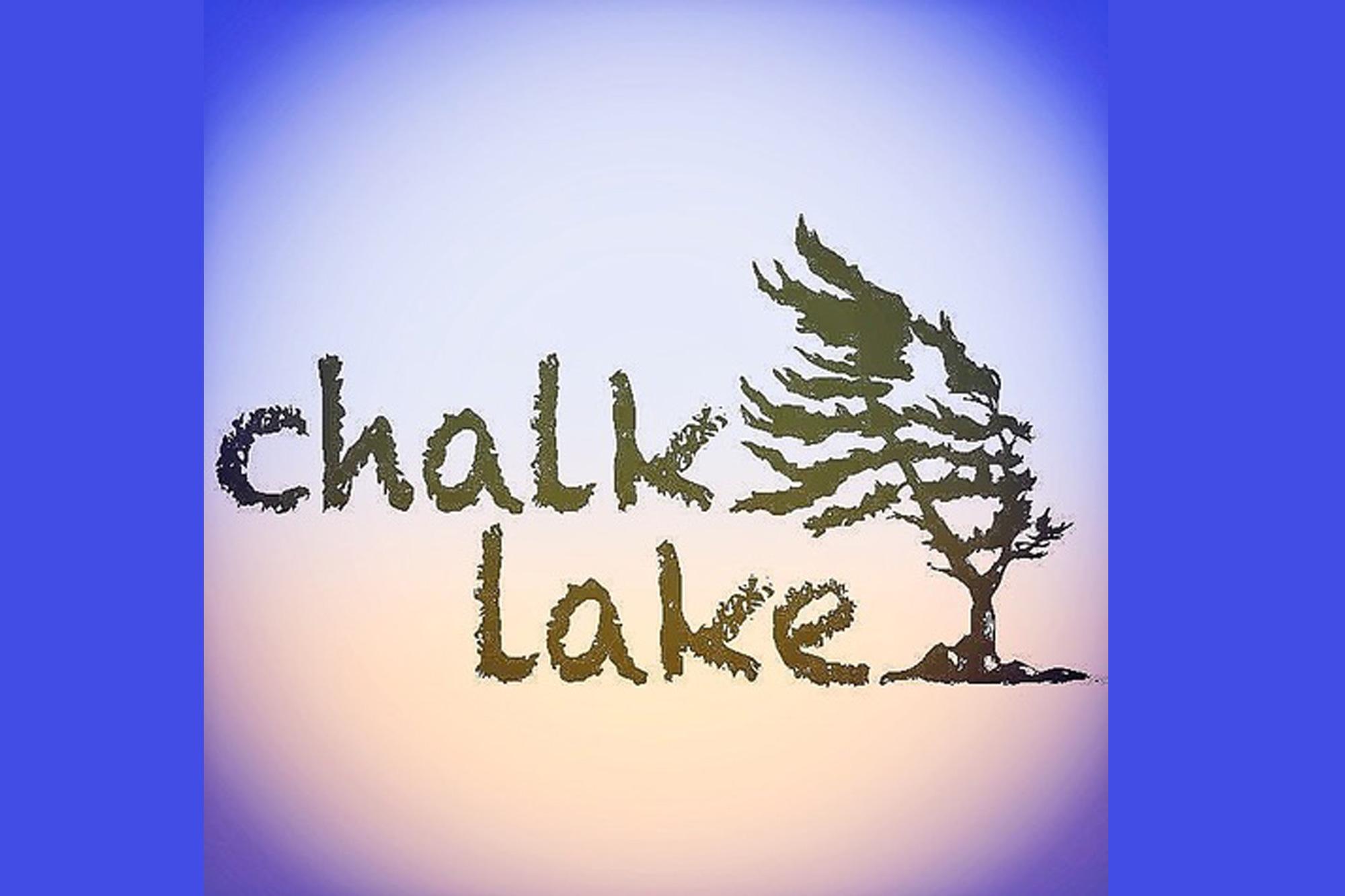 CHALK LAKE