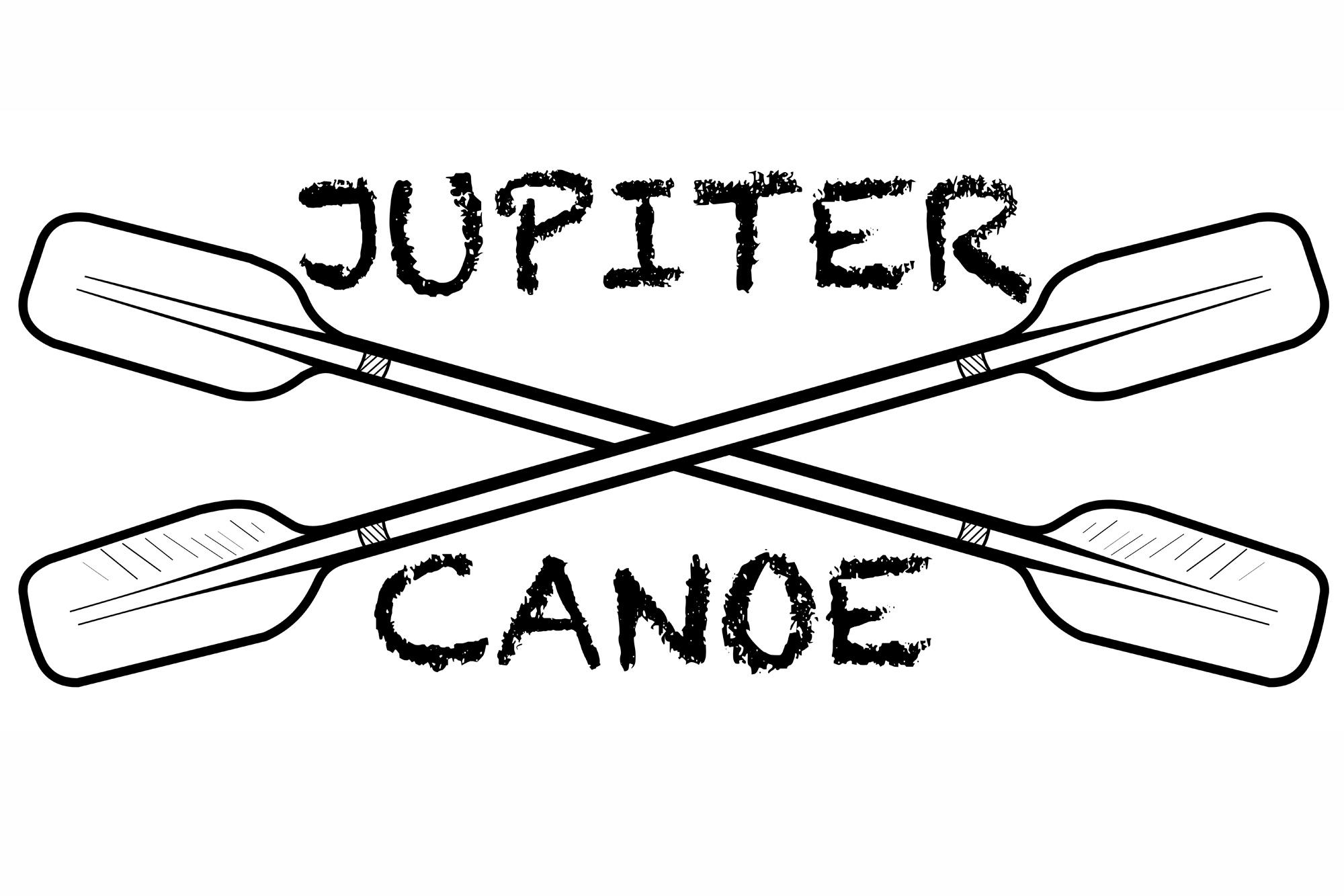 JUPITER CANOE