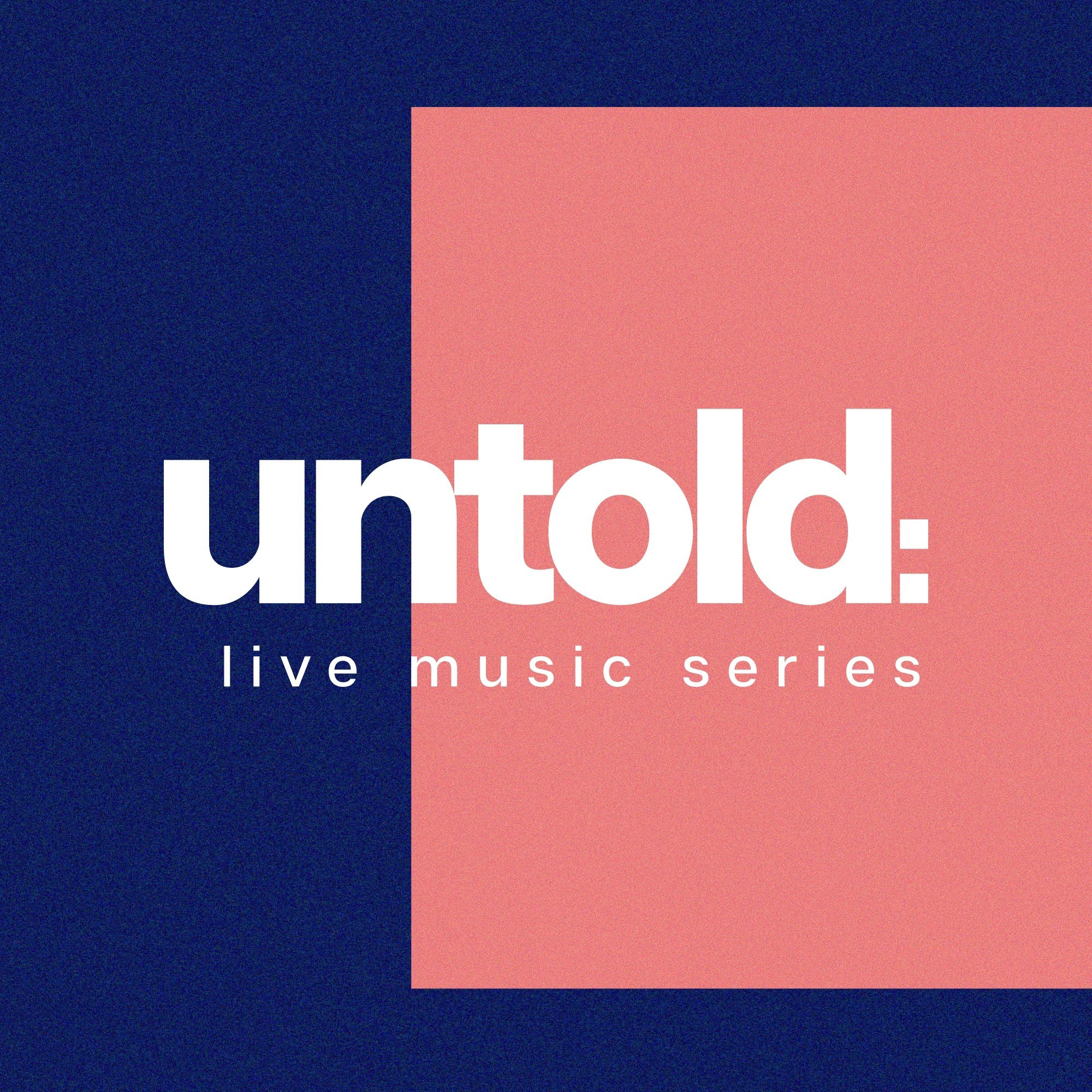 Untold: Monthly Live Music Series brining independent artists of ALL genres together offering up original material monthly hosted by  I AM KHAY  at  The Hideout Toronto . Doors 8pm/ Show Starts 8:30pm/ New Artists monthly... Tix: eventbrite.ca $8.77 Early Bird with Comp Pint/ $12 Door
