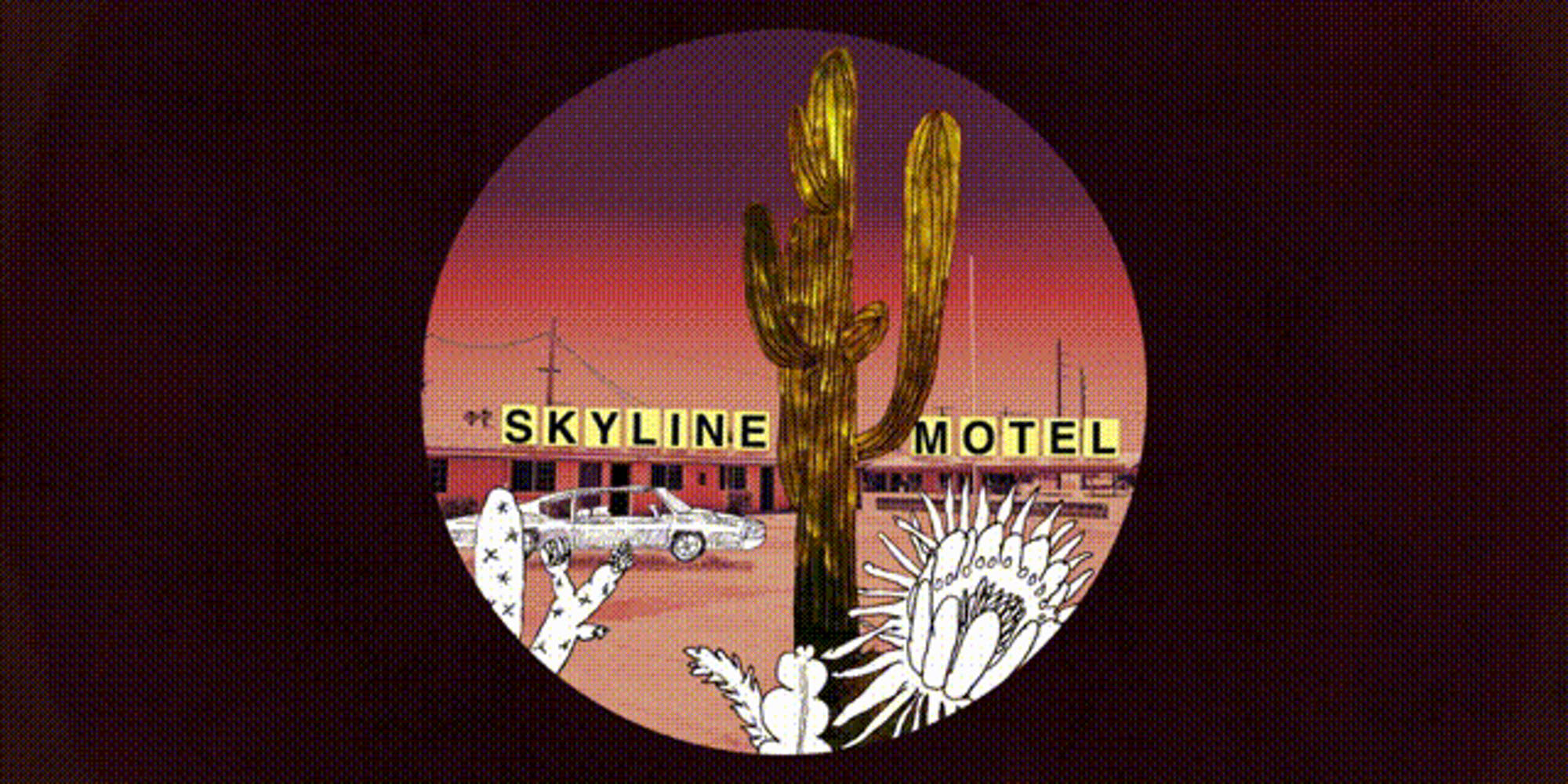 Hot off an extended tour of Scandinavia, Redlight Ranch will take a victory lap at the  The Hideout Toronto , performing their debut album Skyline Motel.  Redlight Ranch hits the stage at 8:30 to perform Skyline Motel and more . Doors open at 7pm. Come early to buy drinks for the band.