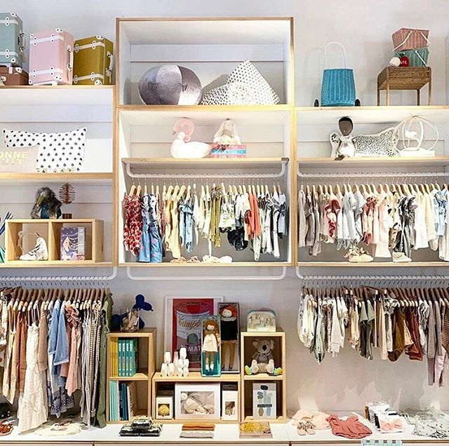 Sundays are for shopping local. Or is it Sundays are for sales?! Either way, if you're in LA, head over to the new Fred Segal on Sunset and check out one of our favorite shops @shopeggy and pick up beautiful high quality products hand picked for you and the little ones in your life. : : : : : : #shopeggy #shopla #shopsmall #momowned #eggyfredsegal #fredsegal #fredsegalsale  #shoplosangeles #lashopping #losangeles #losangelesshopping #lamoms #todoinla