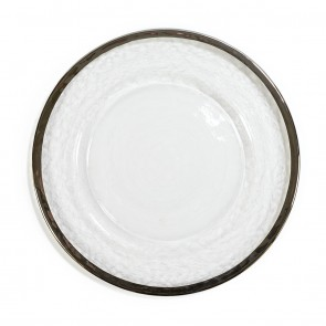 Silver Rimmed Glass Charger.jpg