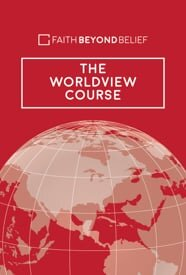 The Worldview Course   $99 - Digital Streaming    $120 - DVD (plus shipping)
