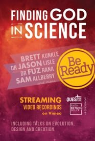 Be Ready 2019 Conference Recordings   $75 - Digital Streaming    $75 - MP3 Audio (plus shipping)    $109 - DVD (plus shipping)