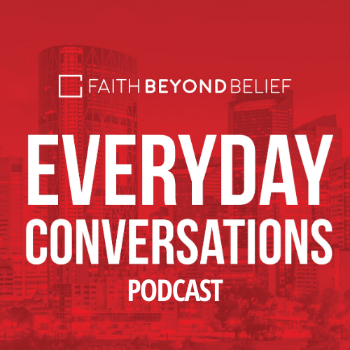 Support Everyday Conversations Podcast   $25 -  $50 -  $100