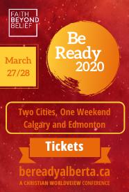 Be Ready 2020 Tickets  $90  **Tickets On sale soon