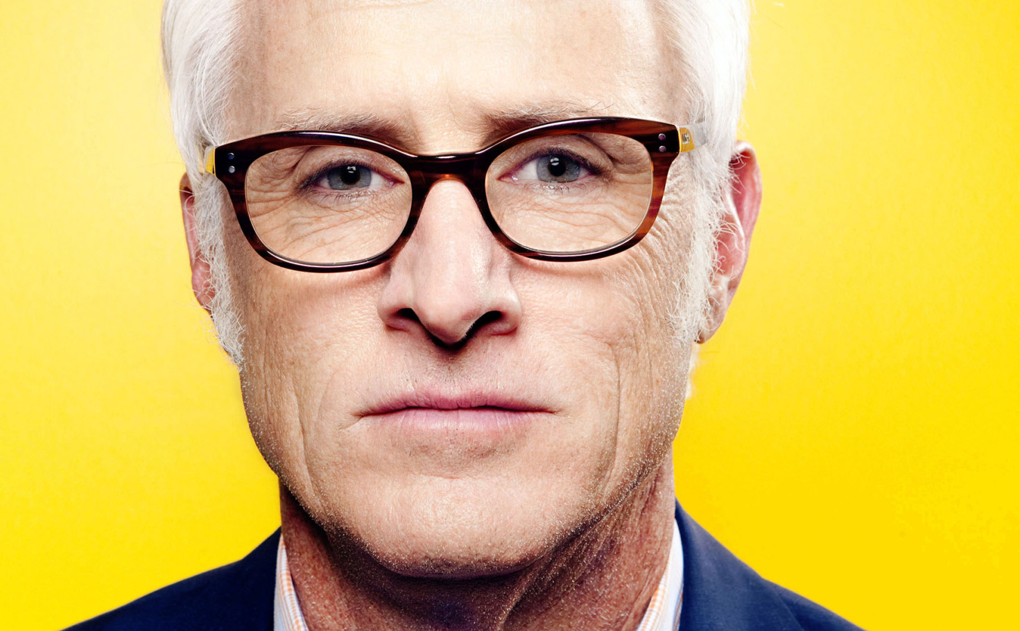 John Slattery | actor | The Boston Globe
