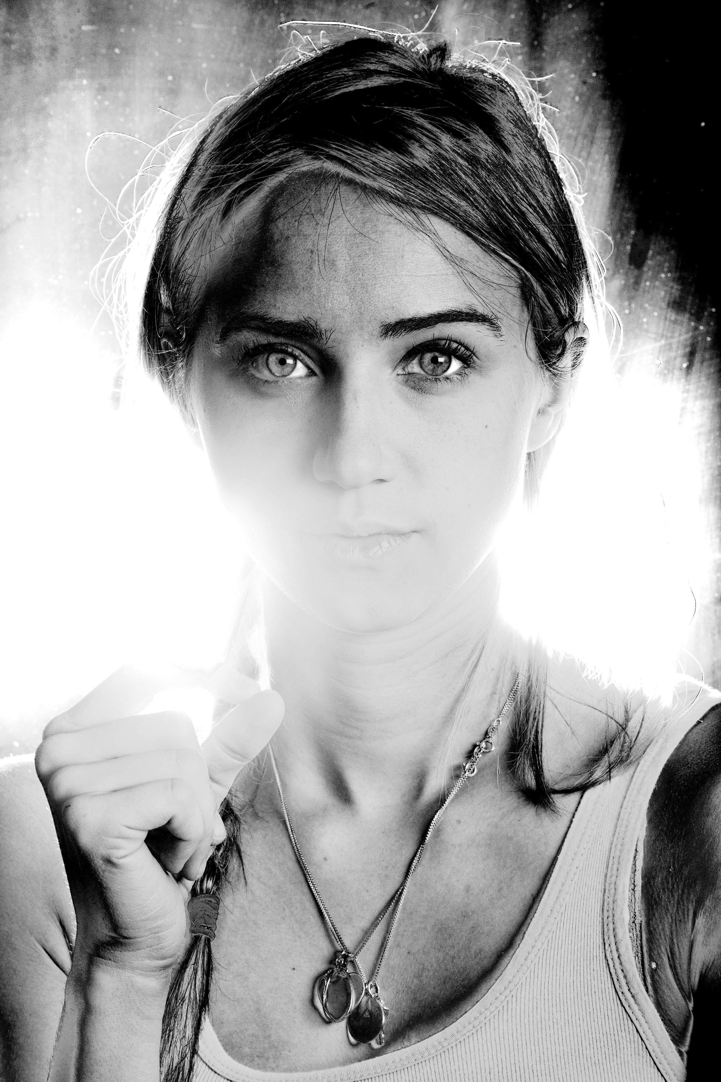 Zoe Karan | actor | The Boston Globe
