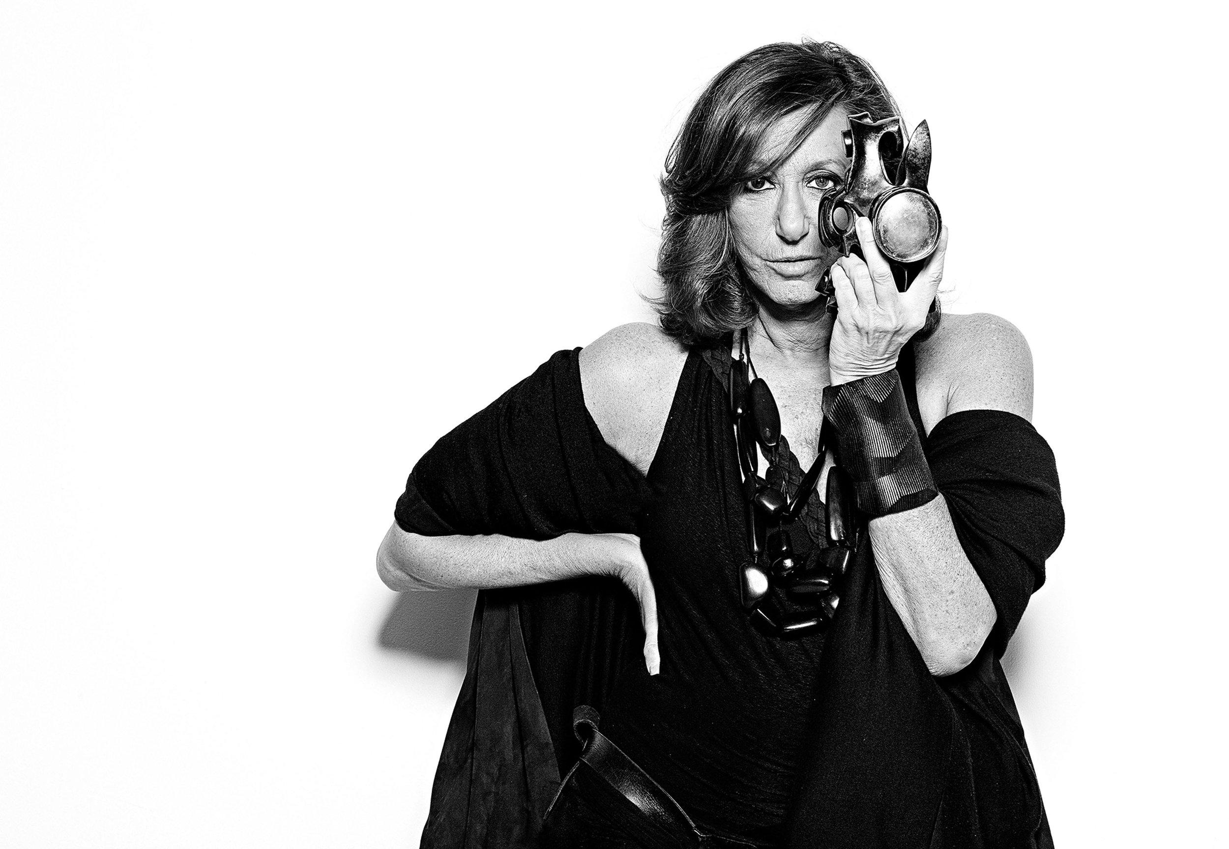 Donna Karan | Fashion Designer | The New York Times