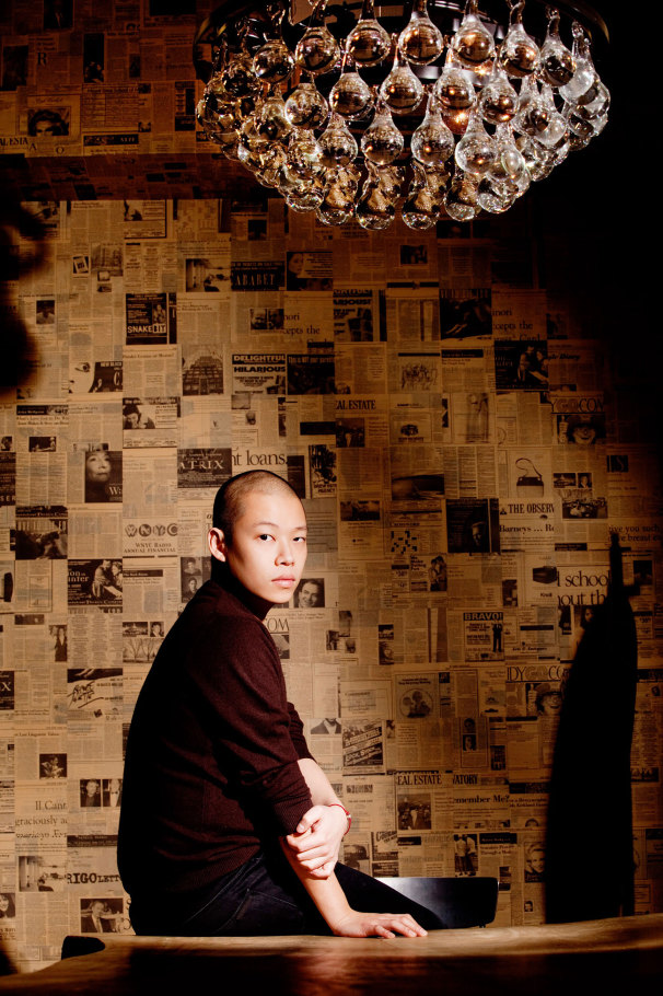 Jason Wu | Fashion Designer | Vogue.com