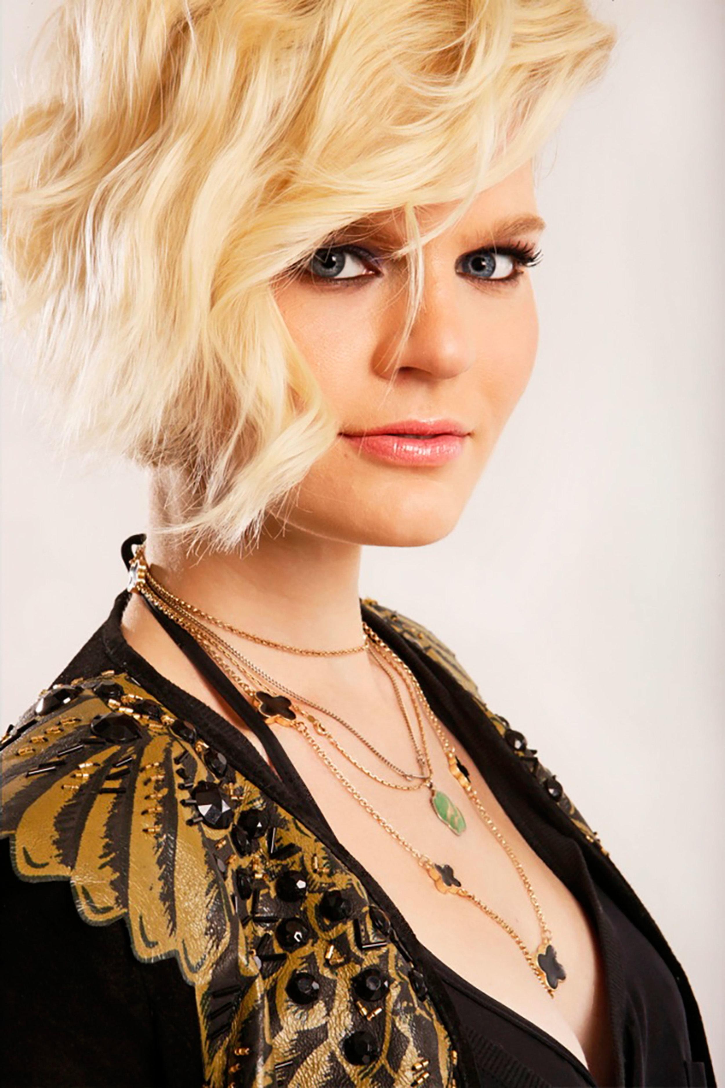 Cecilia Ammerman | model on America's Next Top Model