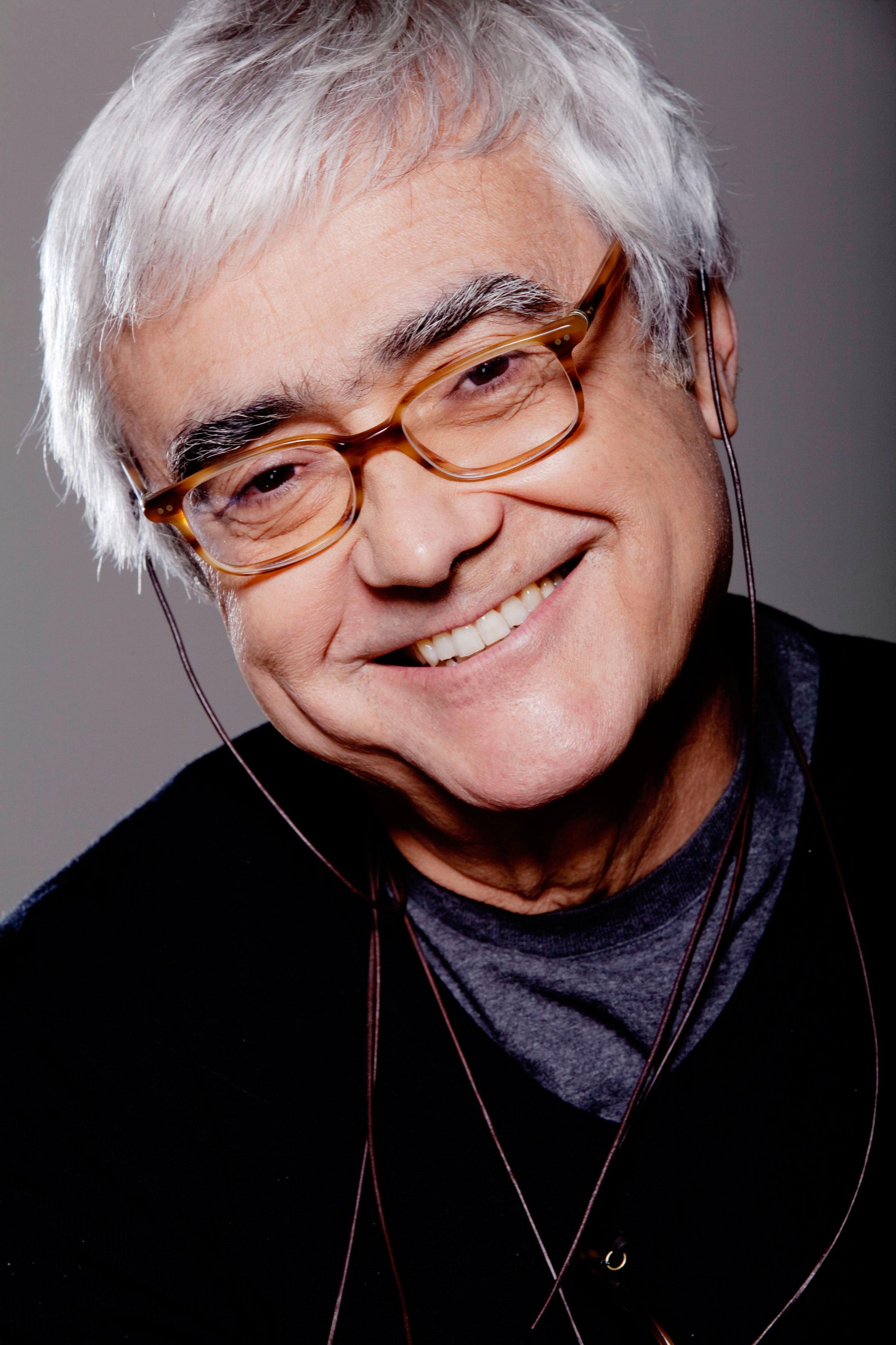 Rafael Vinoly | architect