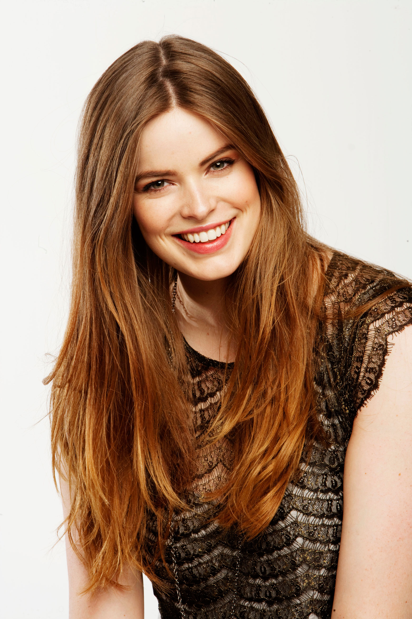 Robyn Lawley | plus-size model
