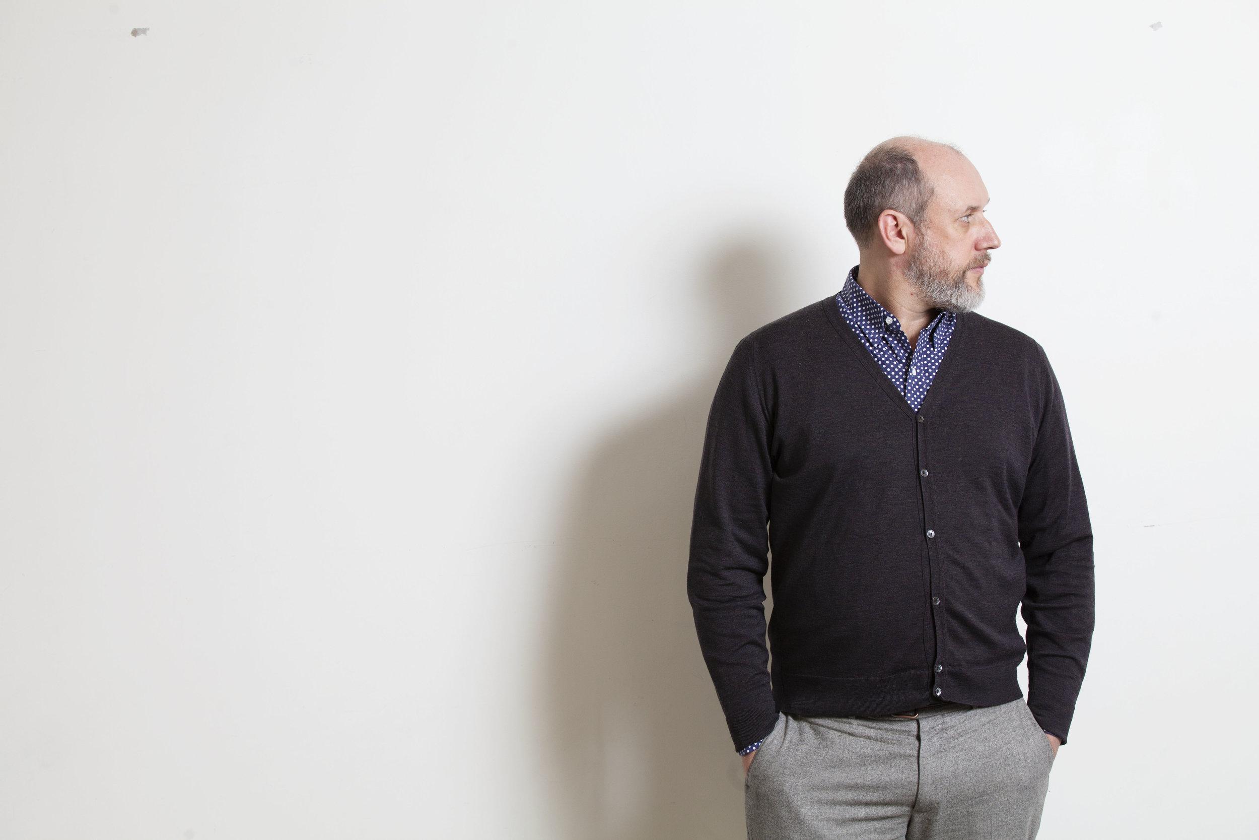 Peter Copping | fashion designer