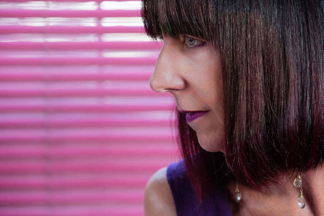 Kim Dower | poet laureate of West Hollywood