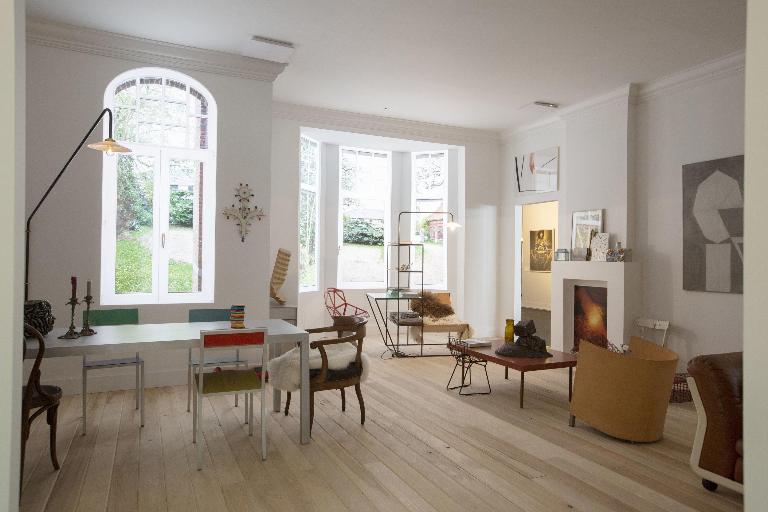 Muller van Severen | Design Miami | AirBnB 2