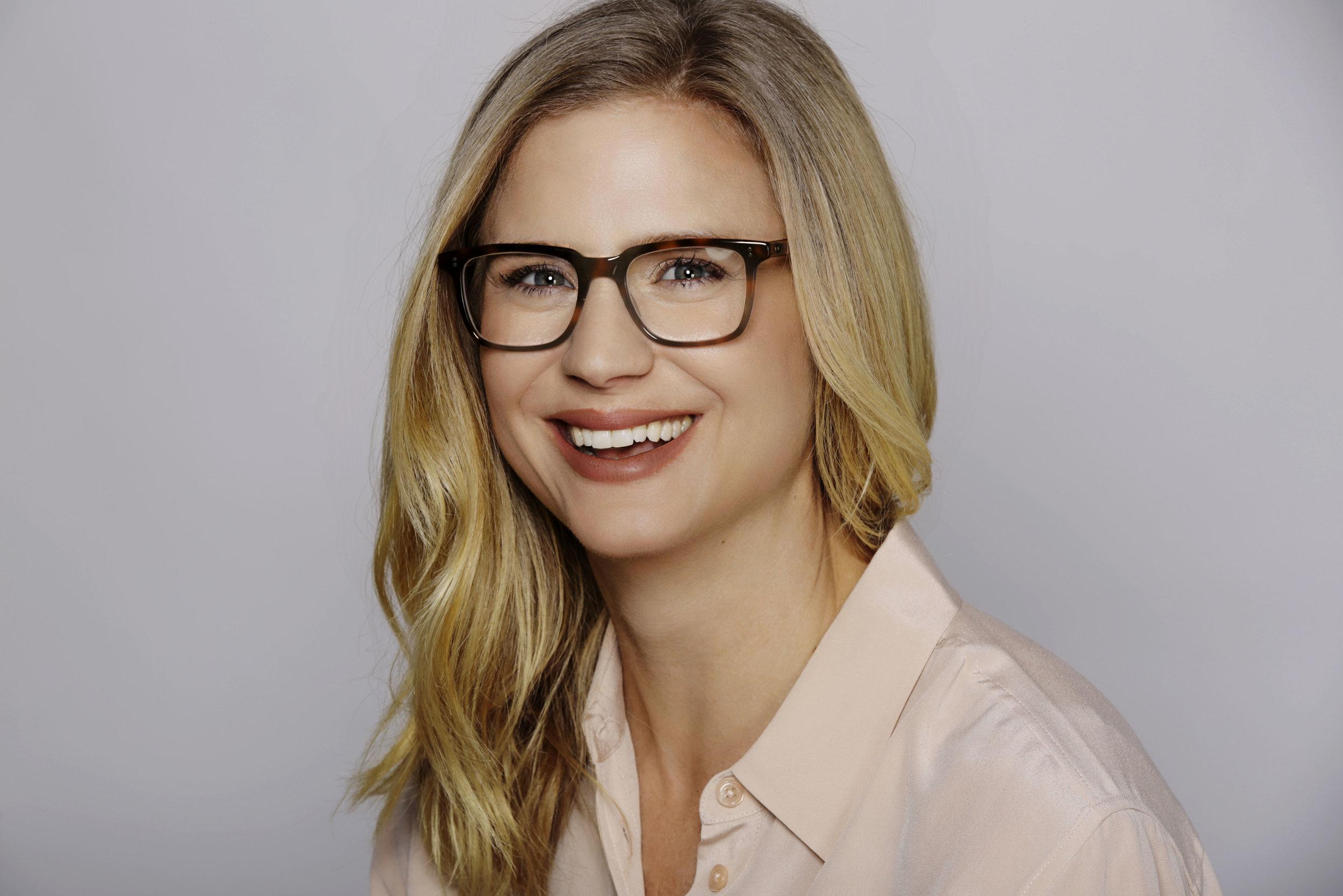 Deborah Schoeneman | screenwriter, showrunner