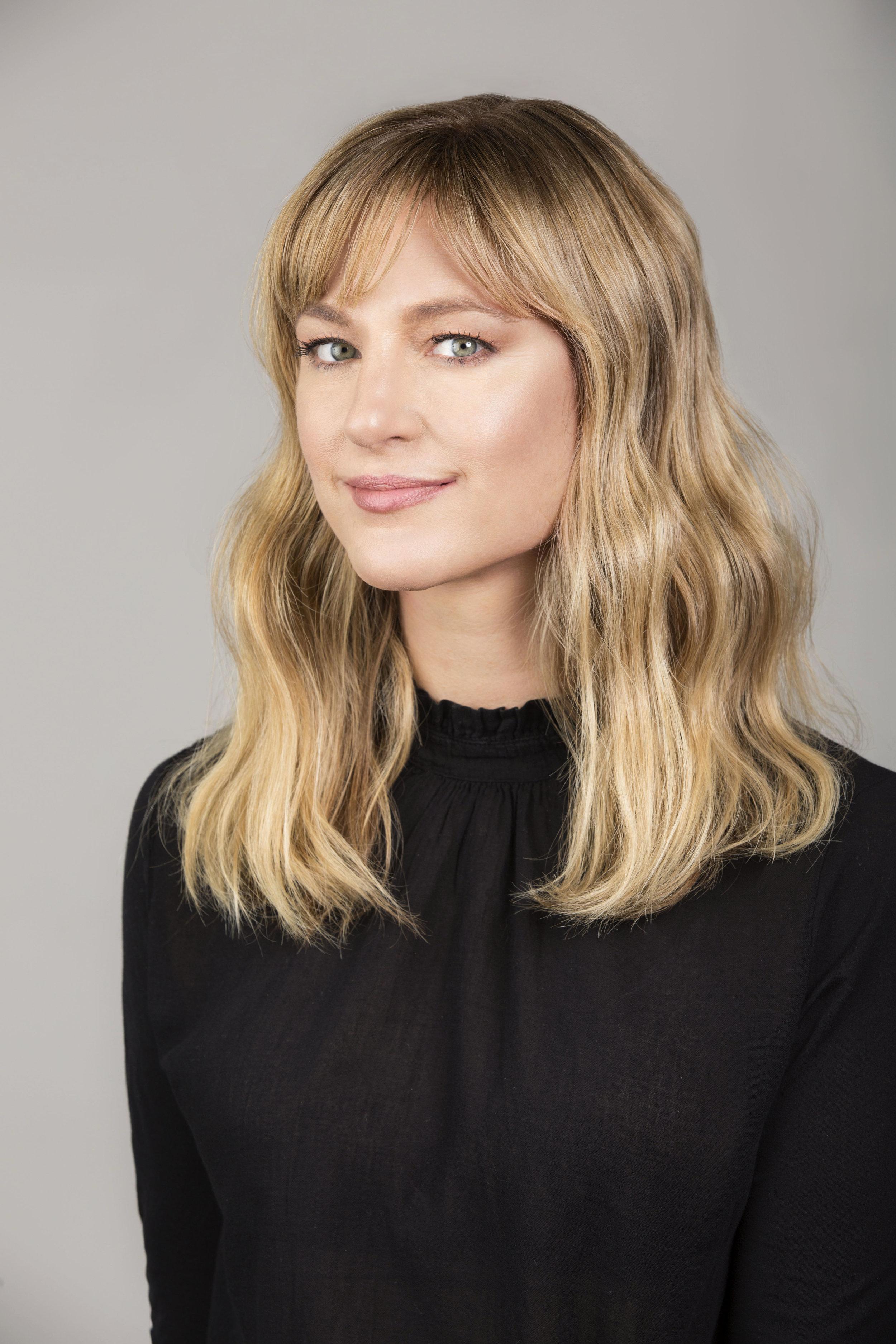 Alexandra McNally | screenwriter, showrunner