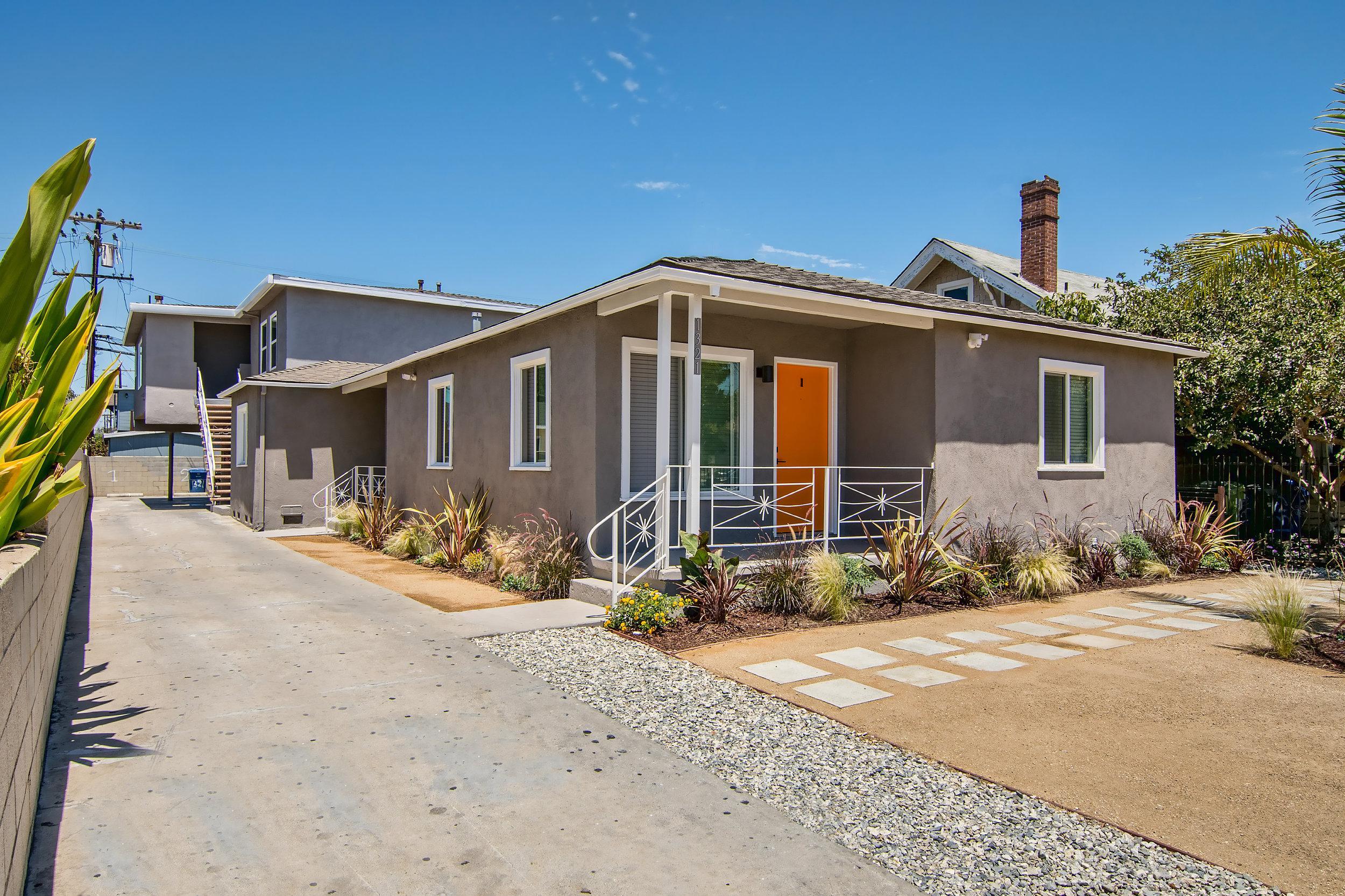 Villa36 - Los Angeles, CA