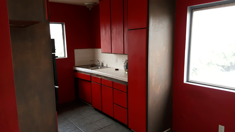 Copy of Pre-Renovation Kitchen
