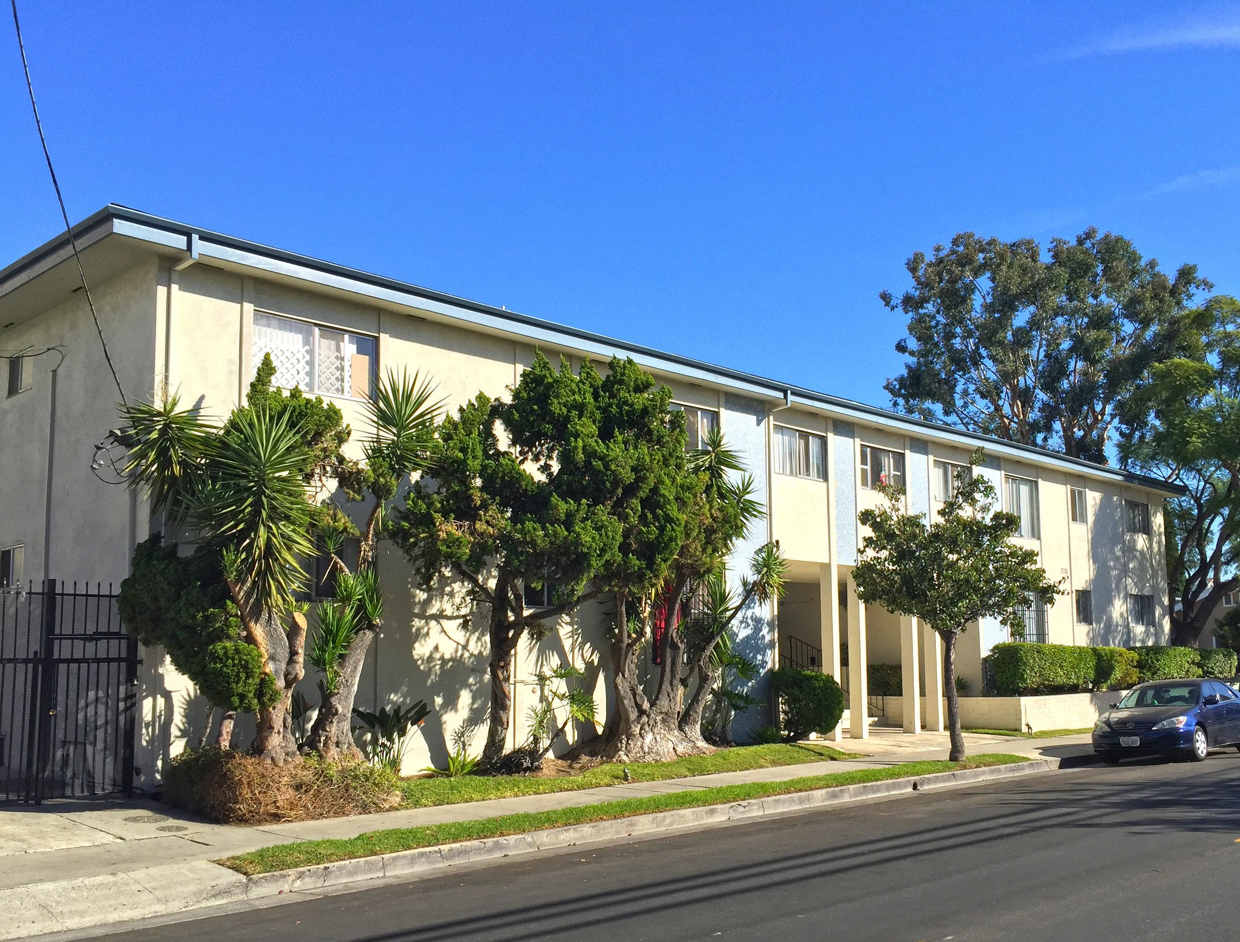Lexington Heights  - West Hollywood, CA