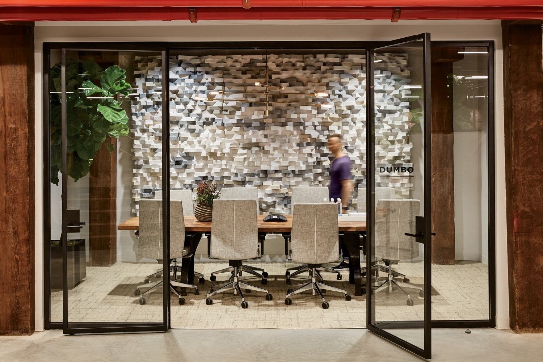 West Elm Corporate Headquarters, New York